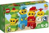 LEGO DUPLO Mijn Eerste Emoties - 10861