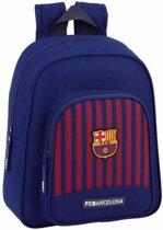 FC Barcelona Rugzak - 33 cm - Blauw