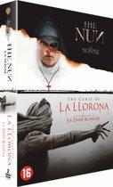 The Curse of Llorona & The Nun