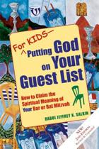For Kids, Putting God on Your Guest List