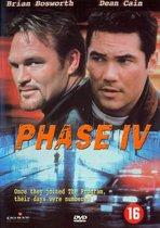Phase Iv (dvd)