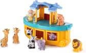 Fisher-Price Little People Ark Van Noach - Speelfigurenset