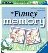 Ravensburger Memory Mr. Finney - Kinderspel