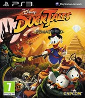 Disney Duck Tales Remastered