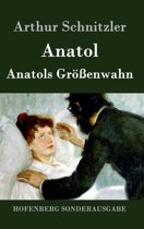 Anatol / Anatols Gr enwahn