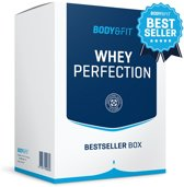 Body & Fit Whey Perfection® Eiwitpoeder / Eiwitshake - Bestseller box