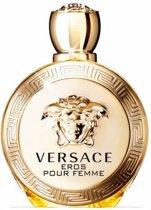 MULTI BUNDEL 2 stuks Versace Eros Pour Femme Eau de Perfume Spray 50ml