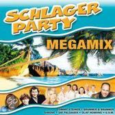 Schlager Party Megamix
