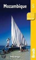 The Bradt Travel Guide Mozambique