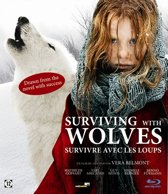 Surviving With Wolves (blu-ray)