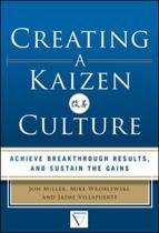 Creating a Kaizen Culture