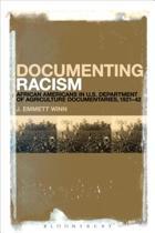 Documenting Racism