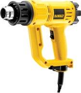 DeWalt D26411-QS heteluchtpistool 1800 Watt