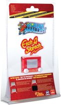 World's Smallest - Etch-A-Sketch - Goliath