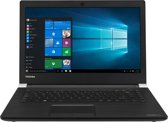 Toshiba Satellite Pro A40-C-14T - Laptop