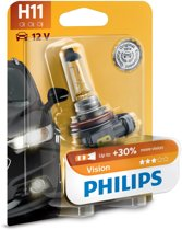 Philips Vision koplamp auto 12362PRB1