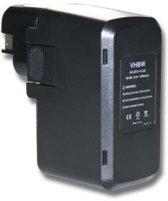 Power Accu Batterij Bosch 2 607 335 035 - 9,6V 3300mAh Ni-MH