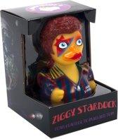 CelebriDucks ZIGGY STARDUCK  Pop Music Rubber Duck  DAVID BOWIE   11cm  bekendste badeendjes merk uit de USA