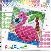 Pixelhobby XL Complete Set Flamingo