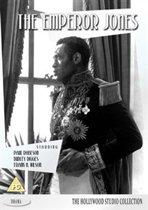 Emperor Jones (dvd)
