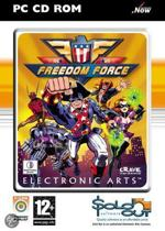 Freedom Force (SO) /PC