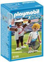 Playmobil Tennisspelers - 5196