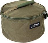 Fox Royale Compact Bucket - Tas - 28 x 16 cm - Groen