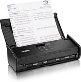 Brother ADS-1100W ADF 600 x 600DPI A4 Zwart scanner