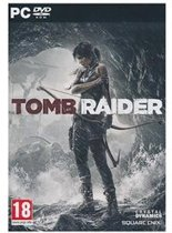 Tomb Raider - Windows
