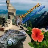 Montserrat, British West Indies