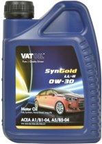 Vatoil SynGold LL-II+0W-30 1Ltr