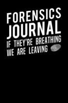 Forensics Journal