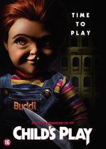 DVD cover van Childs Play (2019)