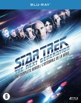 Star Trek: The Next Generation: De Complete Serie (Blu-ray)