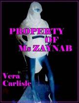 Property of Ms Zaynab