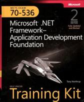 Microsoft MCTS Self-Paced Training Kit (Exam 70-536)