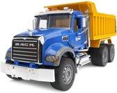 Bruder MACK Vrachtwagen