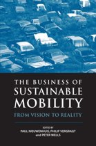 The Business of Sustainable Mobility