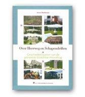 Over Heerweg en Schapendriften