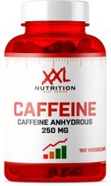 XXL Nutrition - Cafeine Booster - 180 caps