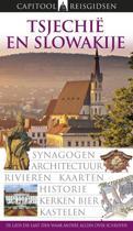 Capitool reisgids Tsjechië en Slowakije