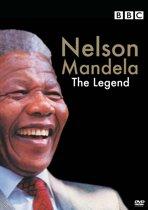 Nelson Mandela-The Legend