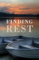 Finding Rest (Pack of 25)