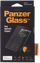 PanzerGlass Sony Xperia XZ2 Compact - Clear