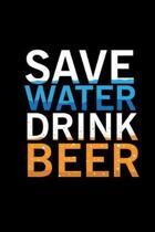 bol.com   Save Water Drink Beer