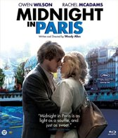 Midnight In Paris (Blu-ray)