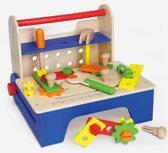 Viga Toys - Speelgoed Werkbank - Tafelmodel