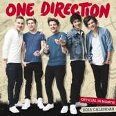 One Direction 2015 Square Calendar