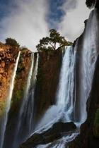 Ouzoud Falls Waterfall in Morocco Journal