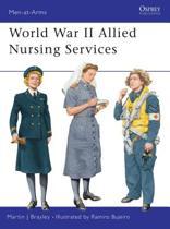 World War II Allied Nursing Services